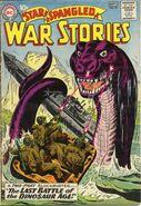 Star-Spangled War Stories 92