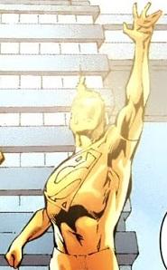 Kon-El (Titans Tomorrow)