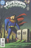 Superman Adventures Vol 1 30