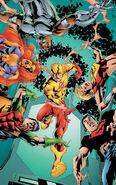 Teen Titans Vol 3 19 Textless