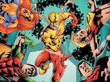 Bart Allen clone (Titans Tomorrow)