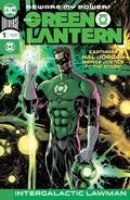 The Green Lantern Vol 1 1