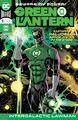 The Green Lantern Vol 1 1