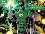 The Green Lantern Vol 1