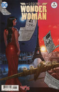 The Legend of Wonder Woman Vol 2 8