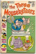 The Three Mouseketeers Vol 2 6