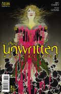Unwritten Apocalypse Vol 1 2