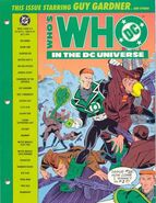 Who's Who in the DC Universe 11