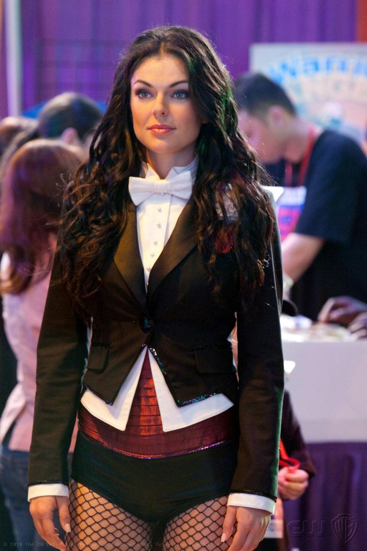 Zatanna Zatara (Smallville)/Gallery