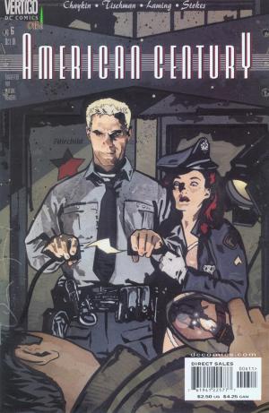 American Century Vol 1 6