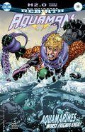 Aquaman Vol 8 19