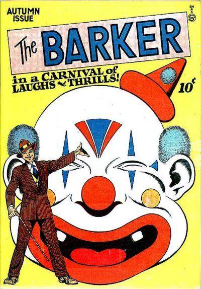 The Barker Vol 1