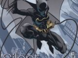 Batgirl: Silent Knight (Collected)