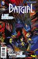 Batgirl Vol 4 30