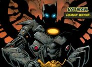 Batman (Generation Lost)