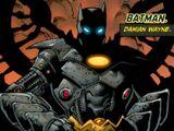 Damian Wayne (Generation Lost)