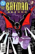 Batman Beyond v.1 1