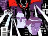 Batman Beyond Vol 1
