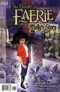 Books of Faerie Vol 3 1