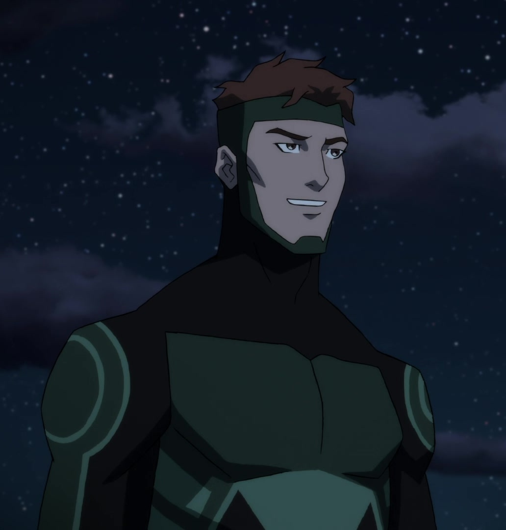 Brion Markov (Earth-16)