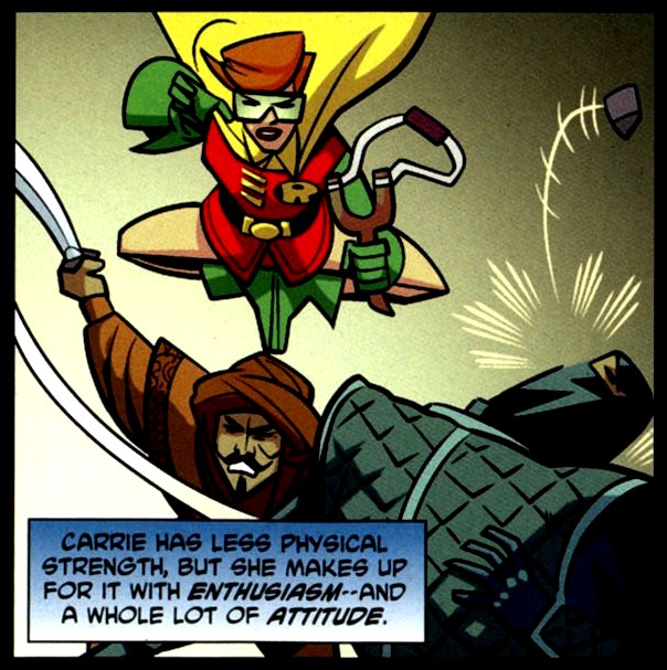 Carrie Kelley The Brave and the Bold 002.jpg