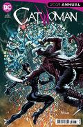 Catwoman 2021 Annual Vol 5 1