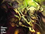 Demon Knights Vol 1 12