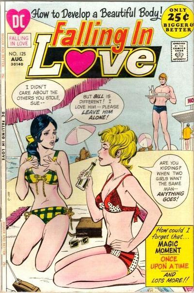 Falling in Love Vol 1 125