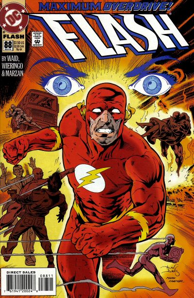 The Flash Vol 2 88