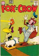 Fox and the Crow Vol 1 74