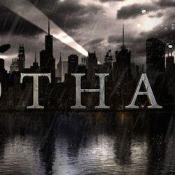 Gotham (TV Series) Episode: A Dark Knight: Mandatory Brunch Meeting