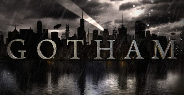 Gotham (TV Series) Episode: The Fearsome Dr. Crane