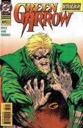Green Arrow Vol 2 87