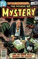 House of Mystery v.1 283