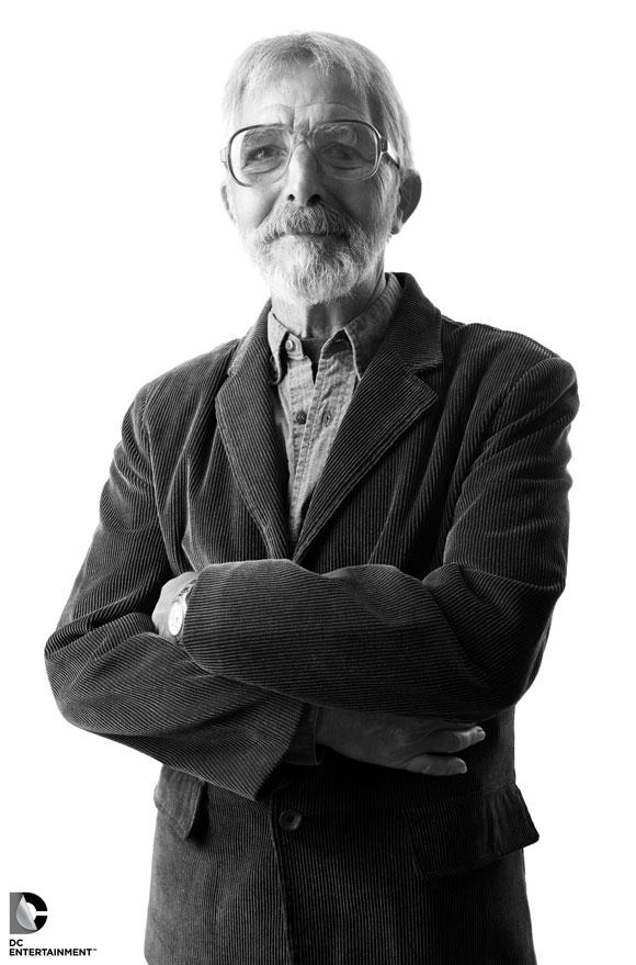 José Luis García-López