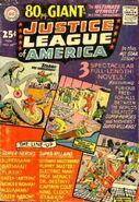 Justice League of America Vol 1 39