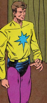 Joshua Kyle (Team Titans)