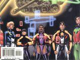 The Legion Vol 1 10