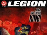 The Legion Vol 1 30