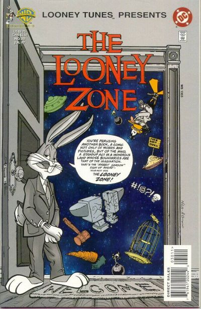 Looney Tunes Vol 1 30