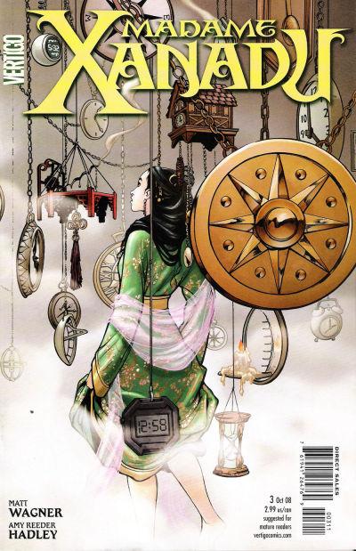 Madame Xanadu Vol 2 3