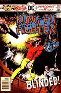 Richard Dragon Kung-Fu Fighter Vol 1 8