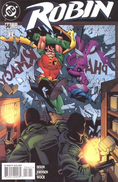 Robin Vol 2 56