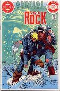 Sgt. Rock Annual Vol 1 4