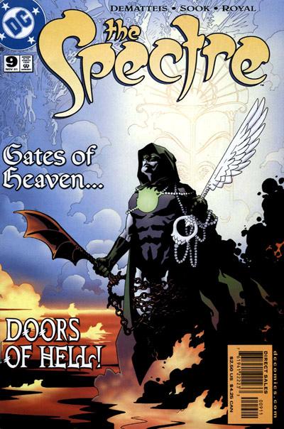 Spectre Vol 4 9