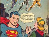 Superboy Vol 1 16