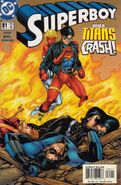 Superboy Vol 4 81