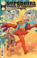 Supergirl Woman of Tomorrow Vol 1 3