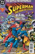 Superman - Man of Steel 34