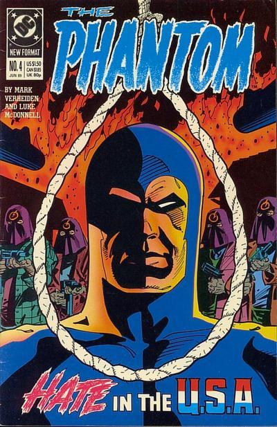 The Phantom Vol 2 4